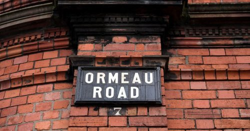 The meaning behind some of Belfast's most famous street names