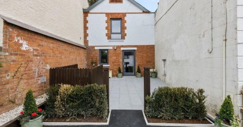 Four quirky properties available in Northern Ireland right now
