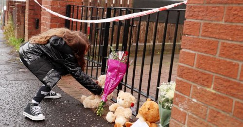 Woman charged with murder of baby in Ardoyne