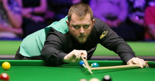 Mark Allen wants to give spectators value for money as he starts World title bid