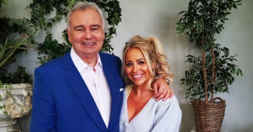 Meet contestant of new Eamonn Holmes show focusing on local food