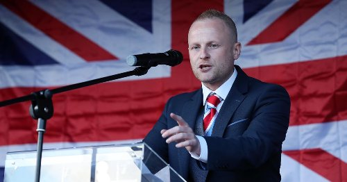 Jamie Bryson: The next DUP leader must tune into the beat of the loyalist drums