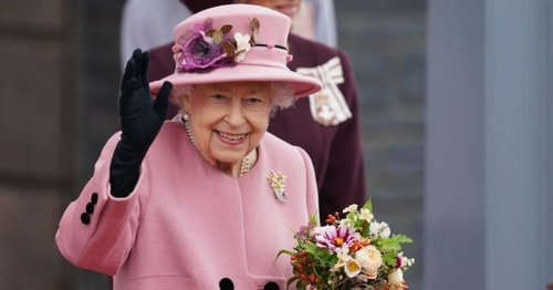 The Queen's defiant and subtle hint that she will never step down