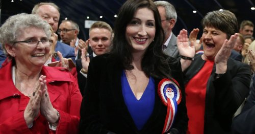 """Edwin Poots made """"monumental mistakes"""" says Emma Little Pengelly"""