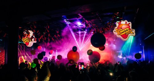 Belfast nightclubs 'sold out' as preparations underway for the weekend