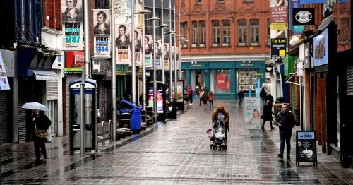 What the future holds for Belfast's high street and retail sector after lockdown