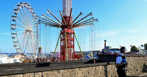 Planet Fun issue statement after incident on Carrickfergus swing ride