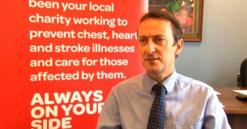NI stroke charity's warning that more people are dying than should be