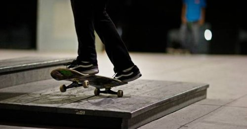 Councillor calls for skate park to be delivered for young people in Newry