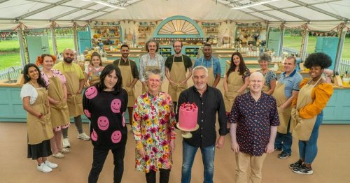GBBO fans disappointed by absence of NI faces in new line-up