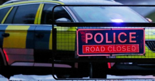 Homes evacuated following discovery of suspicious object