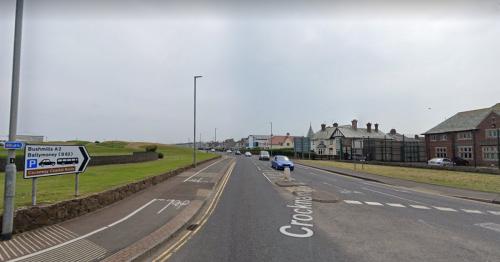 PSNI officers hospitalised in Portrush to Coleraine pursuit