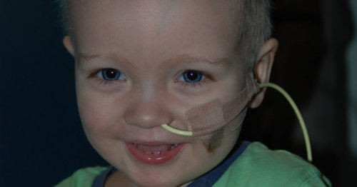NI family on devastation of childhood cancer and keeping son's memory alive