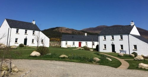 NI country cottages and farmhouses perfect for a summer staycation