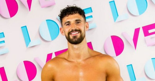 Belfast man set for Love Island's Casa Amor return