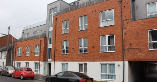 Neighbours from hell leave residents 'pulling hair out' in Co Down Apartments