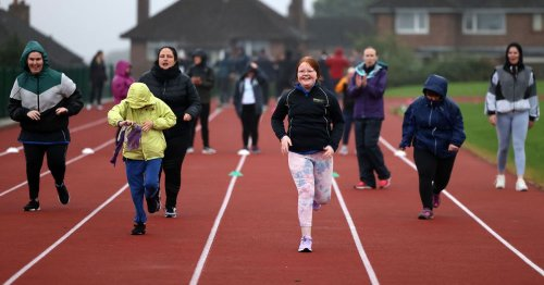 Co Antrim Special Olympics club proud to support local athletes for 15 years