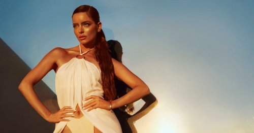 Maura Higgins launches second tan collection with Bellamianta