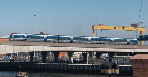 Translink statement as signalling fault disrupts local train services