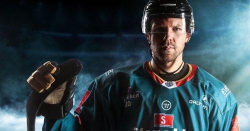 Belfast Giants unveil new branding and jerseys ahead of season opener