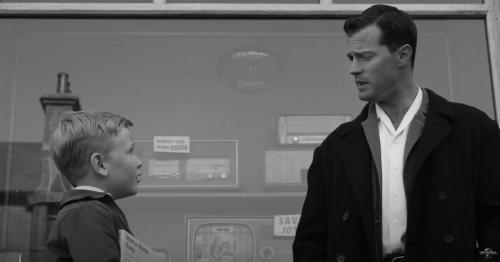 Watch: New trailer for Kenneth Branagh's movie 'Belfast'