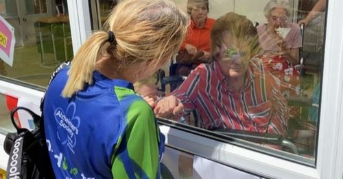 Care home visiting restrictions to ease in NI