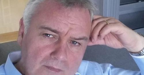 Eamonn Holmes says Covid has 'finally caught him'