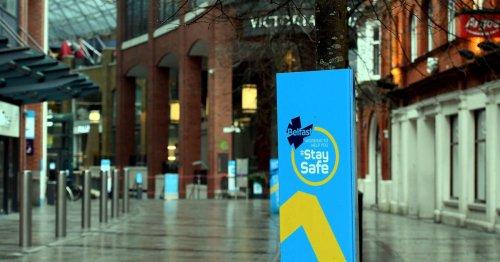 NI High Street Voucher Scheme update as retail prepares to reopen