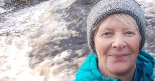 Mum who walked miles a day dies six weeks after shock cancer diagnosis