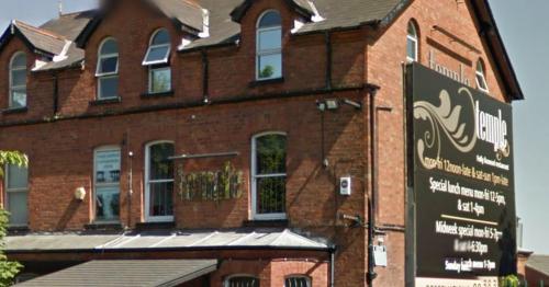 Belfast restaurant issues statement after man steals from staff's handbags