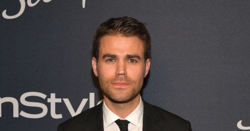 The Vampire Diaries star Paul Wesley is coming to Northern Ireland