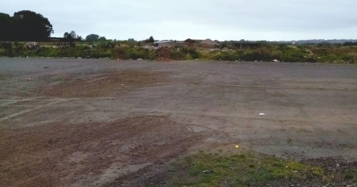 Police take action to stop drifting on private land in Co Antrim