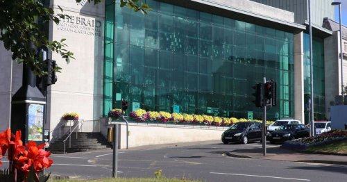 Council meets behind closed doors a day after police raid offices