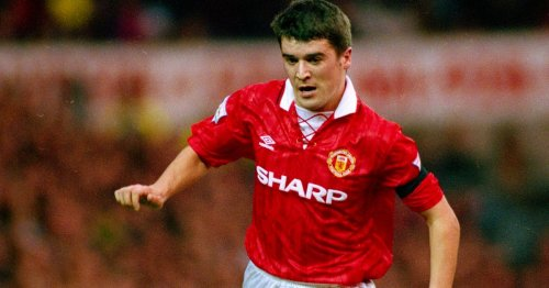 Manchester United told where to find next Roy Keane