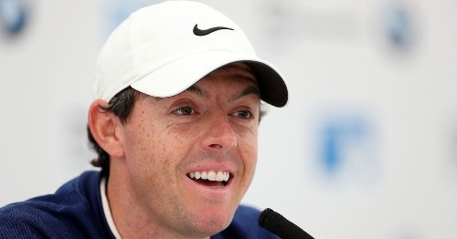 Rory McIlroy slams proposals for breakaway golf circuit