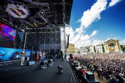 Concerto del Primo Maggio a Roma: ecco dove si farà