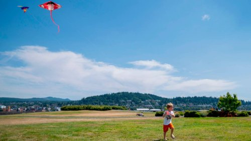 Here's how long the heat will linger in Whatcom County