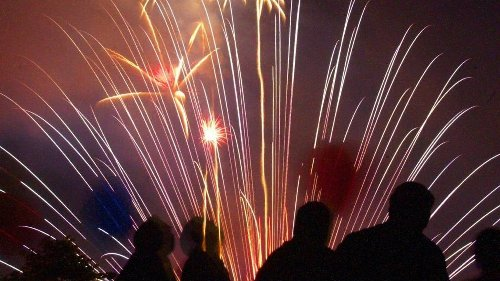 Your Fourth of July celebrations are likely polluting local air and water. Here's how