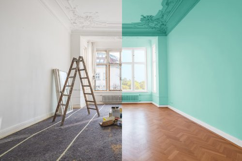 9 Budget-friendly Ways to Renovate Your Space