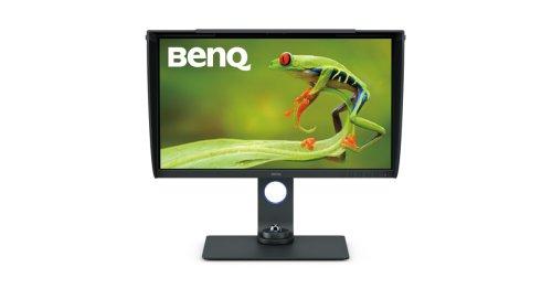SW321C Photographer Monitor with 32 inch 4K Adobe RGB