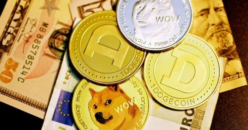'Pay Me In Dogecoin' Trends On US Twitter As Backers Look To Nudge The Meme Coin Up