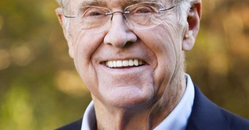 Billionaire Charles Koch: 'Cannabis Prohibition Is Counterproductive,' Uses $25M To Support For Legalization