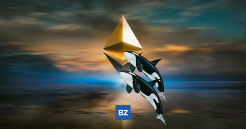 Crypto Whale Just Moved $198.86M Worth of Ethereum (ETH) Off Binance