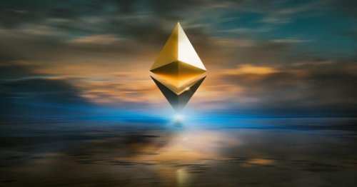 Why Is Ethereum Plunging Today