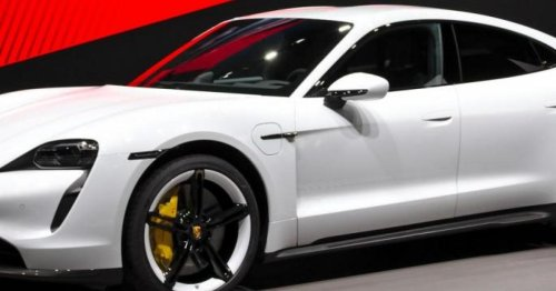 Porsche To Set Up Joint Venture To Make High-Performance Battery Cells: Report