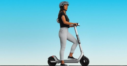 Will Bird Be The Word For Investors And Micromobility? What To Know About The Scooter SPAC Deal