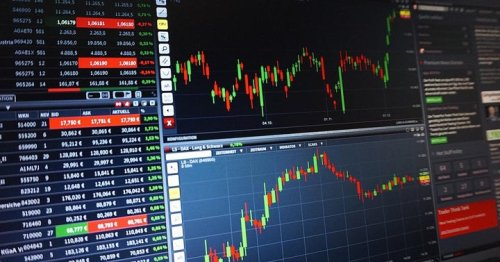 Bitcoin To $150K, Ethereum A 10X? Here's What An Analyst And The Charts Say For The Cryptos