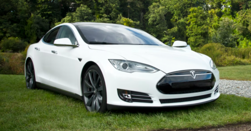 Tesla Hikes Price Of Model X, Model S Variants By $5,000