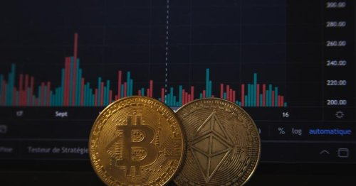 Ark Invest's Crypto Analyst Forecasts Dogecoin Washout, Sees More Potential For Bitcoin, Ethereum