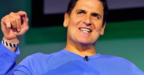 Mark Cuban On Why Polygon (MATIC) Is 'Destroying Everybody Else' In Crypto